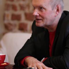 Sven Grünberg soovitab kontserdikuulajal olla puhas leht