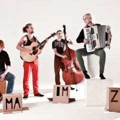 Maimztet: muusika, mis puudutab, annab märku kirest!