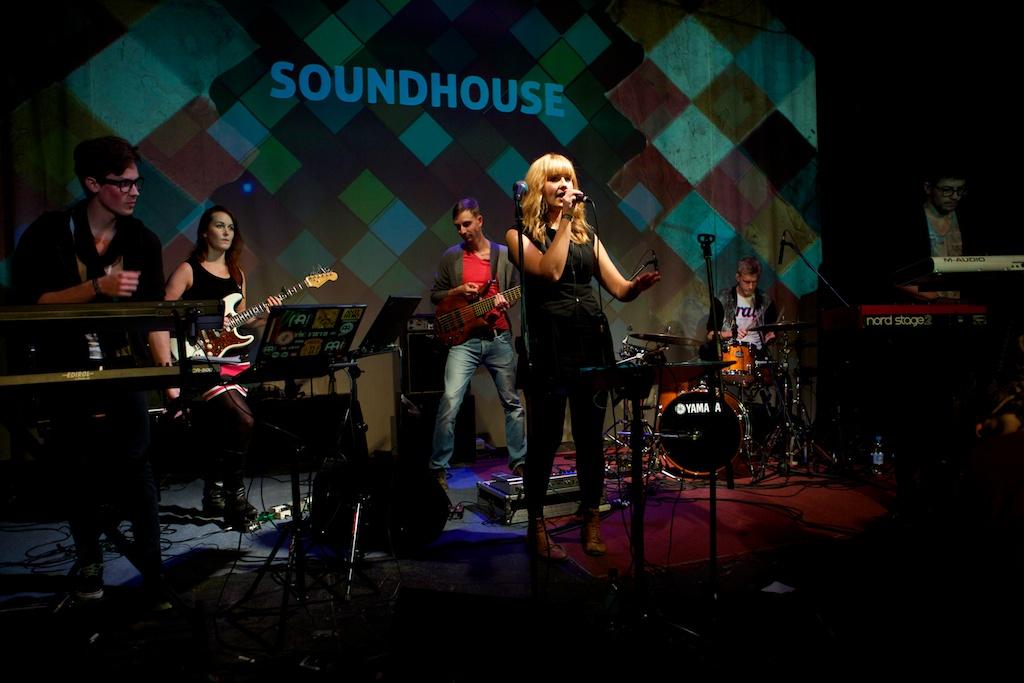 SoundHouse / foto: Kalev Ints