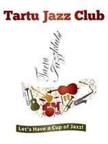 TartuJazzklubi-logo