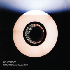 """Uus album: """"Ennemuistse jahipüssi kuul"""" Heliotroop"""