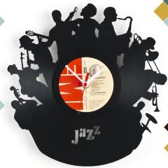 "ID+ täistunnijazz: ""Viis jazzi verstaposti"""